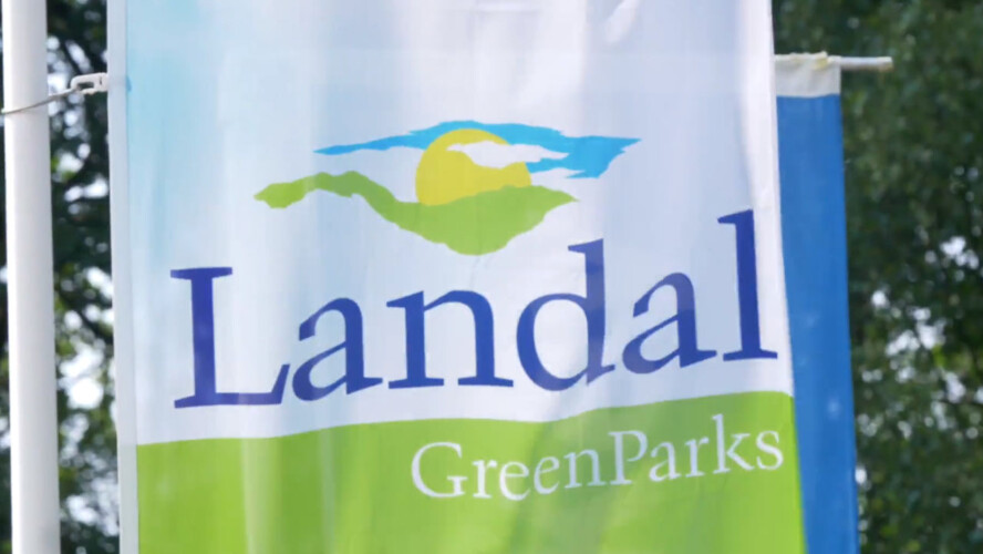 Landal Greenparks - Rabbit Hill