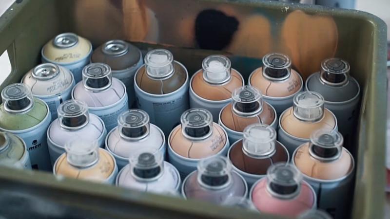 Yip Paint