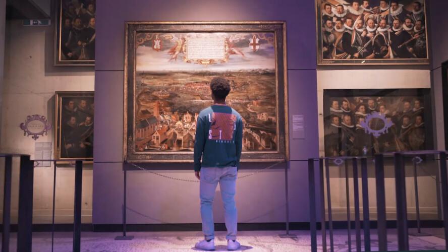 Stedelijk Museum Alkmaar - Curatorlab
