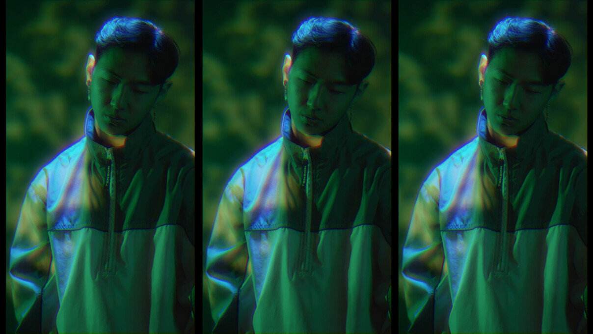 Young Kaiju – Lost in the Woods Visual